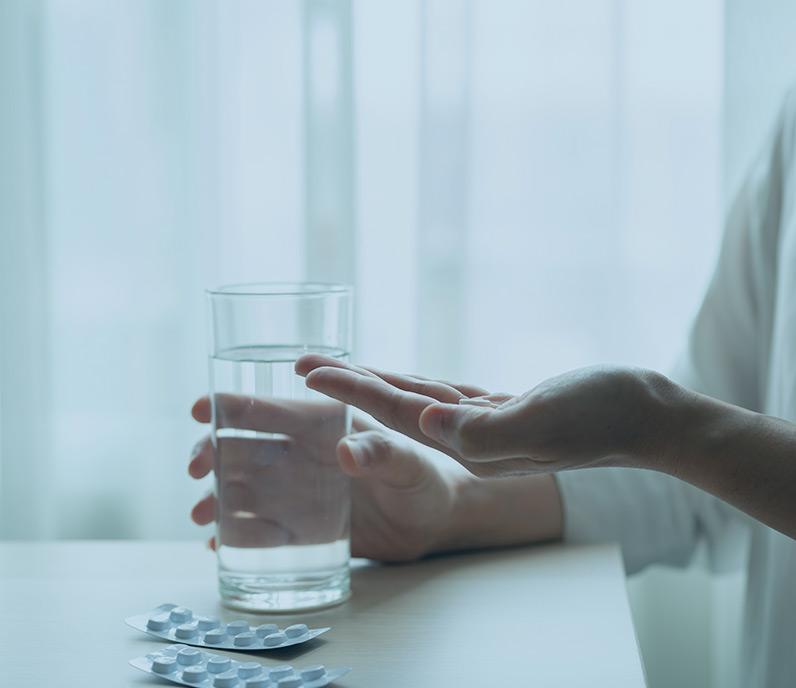 Medication Management In Redding